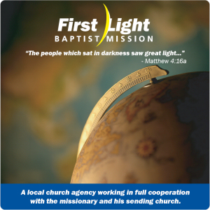 First Light Baptist Mission